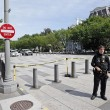 Spari a Washington vicino Casa Bianca: preso uomo armato10