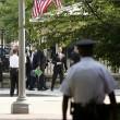 Spari a Washington vicino Casa Bianca: preso uomo armato11