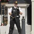 Spari a Washington vicino Casa Bianca: preso uomo armato13