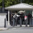 Spari a Washington vicino Casa Bianca: preso uomo armato14