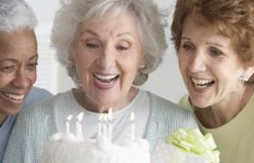 Vedova? A una certa età è meglio di moglie...<br /> Matrimonio logora donne e mantiene i maschi