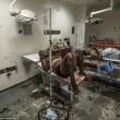 Venezuela, in ospedale senza acqua, luce né medicine FOTO01