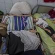 Venezuela, in ospedale senza acqua, luce né medicine FOTO04