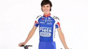 Ciclismo, Gijs Verdick muore a 21 anni per arresto cardiaco