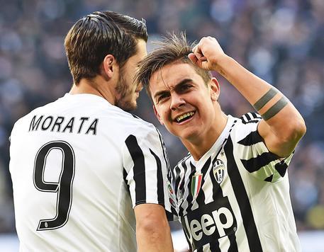 Verona-Juventus, formazioni ufficiali e video gol Serie A_5