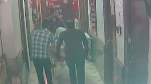 YOUTUBE Il video del raid sull'ospedale di Aleppo