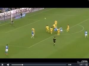 VIDEO YOUTUBE Higuain gol in rovesciata, Adani impazzisce_2