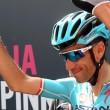 Giro d'Italia: Vincenzo Nibali vince, classifica ribaltata