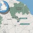 Aereo acrobatico precipita vicino York: morti 2 piloti Raf06