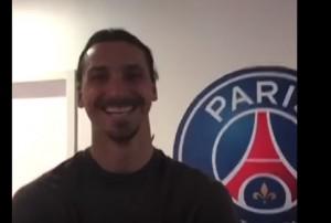 Zlatan Ibrahimovic e il video messaggio al San Paolo che sta facendo sognare i tifosi del Napoli