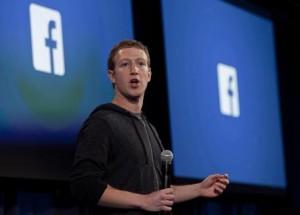 """Facebook censura news, Zuckerberg: """"Non ci sono prove"""""""