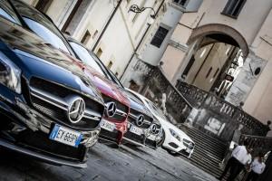 Mercedes-Benz partner della 59° edizione del Festival dei 2Mondi di Spoleto