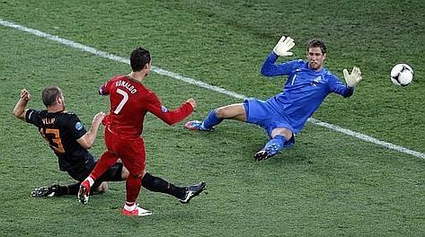 Euro 2016, ottavi di finale: Portogallo avanti, Albania fuori. Ecco chi spera