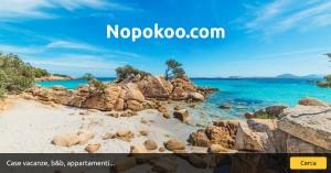 Guarda la versione ingrandita di Nopokoo: prenoti le strutture facendo la tua offerta