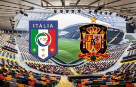 Italia-Spagna streaming live su pc: guarda diretta partita
