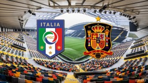 Italia-Spagna streaming live da pc: guarda la partita in diretta