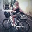 Estetista colombiana impiccata in villa a Roma: suicidio? Lei diceva...03