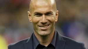 """Zinedine Zidane: """"Un giorno potrei allenare la Juventus"""""""
