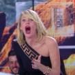 Alessia Marcuzzi tra Isola dei famosi e GF: futuro in bilico