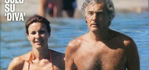 Ambra Angiolini con Massimo Giletti? Scoop Novella 2000 04
