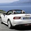 YOUTUBE Fiat presenta le nuove 500S e 124 Spider 04