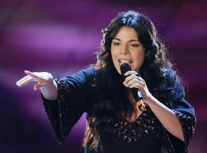 Mietta, dopo 6 anni di silenzio torna e canta per il cinema
