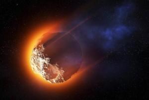 Asteroide sfiora Terra: tornerà nel 2028 e potrebbe distruggerci