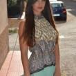 Giada Tropea andrà a Miss Mondo: incoronata vincitrice Italia 06