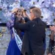 Giada Tropea andrà a Miss Mondo: incoronata vincitrice Italia 08