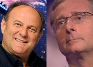 "Gerry Scotti: ""Caduta Libera torna a settembre"". E Paolo Bonolis..."
