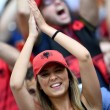 Euro 2016, tutti pazzi per l'albanese Rike Roci 01