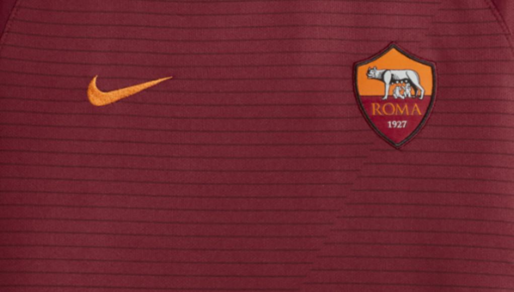As Roma, maglia 2016-2017 FOTO Prime indiscrezioni 03