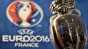 Guarda la versione ingrandita di Euro 2016 ottavi di finale: calendario e orari