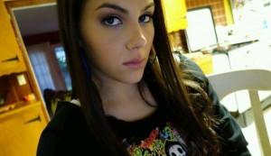 Valentina Nappi webcam show. Lei lo promuove così FOTO