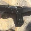Karlo, nuova arma terroristi: pistola assemblata 02