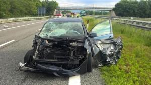 Trieste, contromano sulla Gvt: 2 morti, 4 feriti, uno gravissimo
