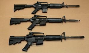 Usa, se compri un'auto ti regalano un fucile AR-15
