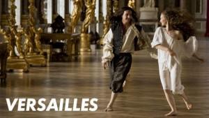 Versailles, bufera su serie tv: troppe scene spinte 01