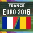 Euro 2016 Francia-Romania in tv e streaming, dove vederla
