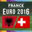 Euro 2016, Albania-Svizzera: dove vedere in streaming e tv