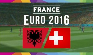 Euro 2016, Albania-Svizzera: dove vedere in streaming e tv