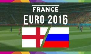Euro 2016, Inghilterra-Russia: dove vedere in streaming e tv
