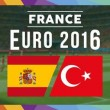 Spagna-Turchia diretta streaming e tv, dove vederla