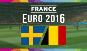Svezia-Belgio streaming e diretta tv, dove vederla