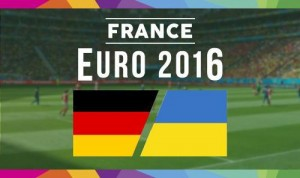 Euro 2016, Germania-Ucraina: dove vedere in streaming, tv