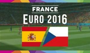 Euro 2016, Spagna-Rep Ceca: dove vedere in streaming e tv