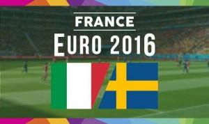 Italia-Svezia streaming, la diretta su Rai.tv