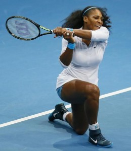 Serena Williams ko clamoroso: Muguruza trionfa Roland Garros