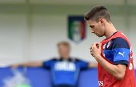 """Euro 2016, De Sciglio su Italia-Germania: """"A gol Grosso nel 2006 sfasciai casa"""""""