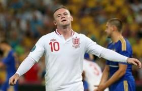 Euro 2016, flop 11: bocciati Rooney, Hart e Jordi Alba